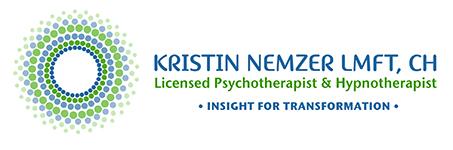 Kristin Nemzer LMFT, CH