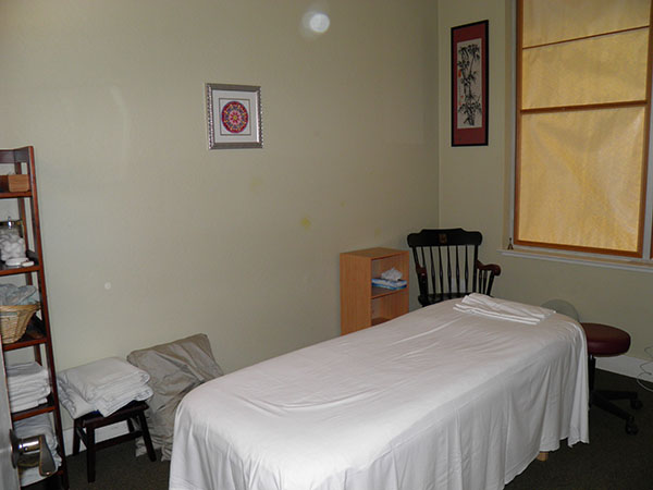 WHAC Room 1